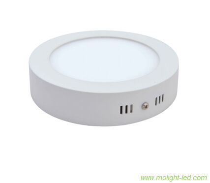 Led dimmer opbouw