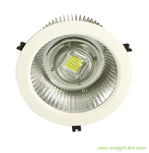 24v 30x Led Cluster: 30W LED Recessed Down Light 12V/24V 3500K 6inch 8inch 10inch
